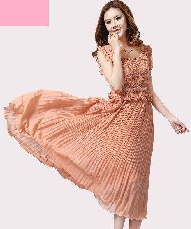 Amazon.co.jp: handsome girl ( ハンサムガール) セレブ風 花柄 レース ロング スカート シフォン ノースリーブ マキシ ワンピース フォーマル Mサイズ ファスト ファッション レディース ワンピ 可愛い 女性 用: 服&ファッション小物