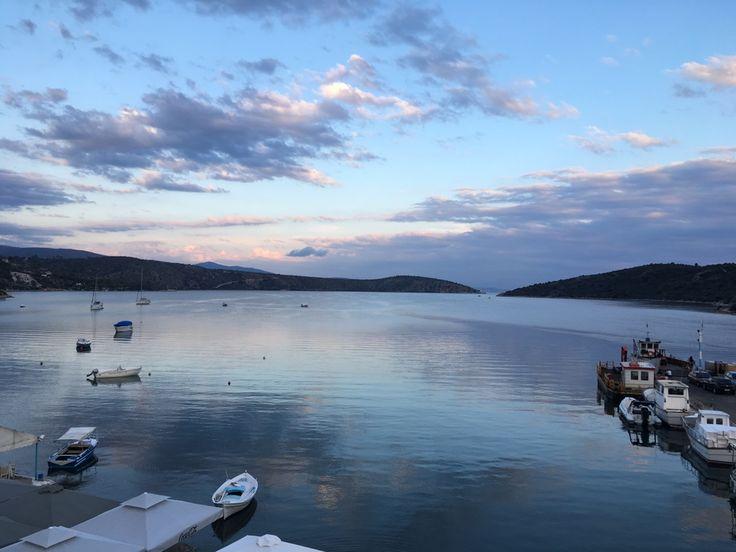 Vivari Argolis Peloponnese