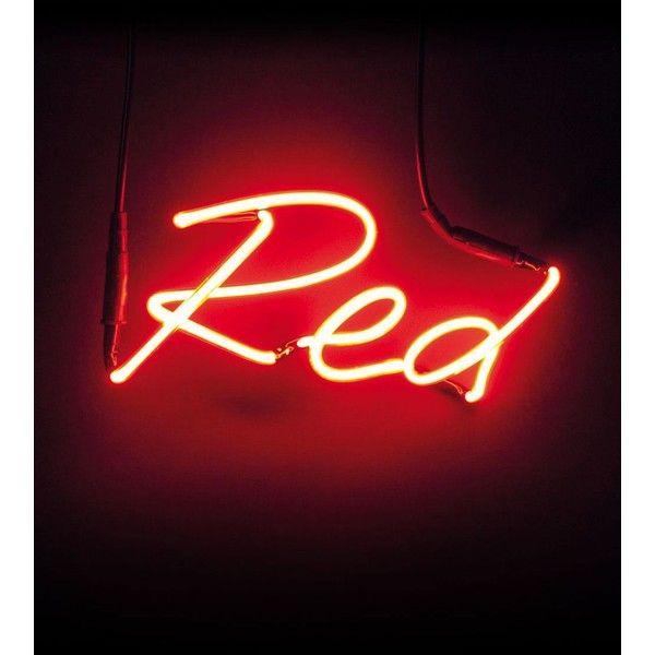 36 Best Red Neon Images On Pinterest Neon Lighting Neon