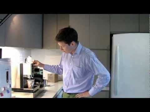 Rancilio Silvia Espresso Machine Review - The Edge