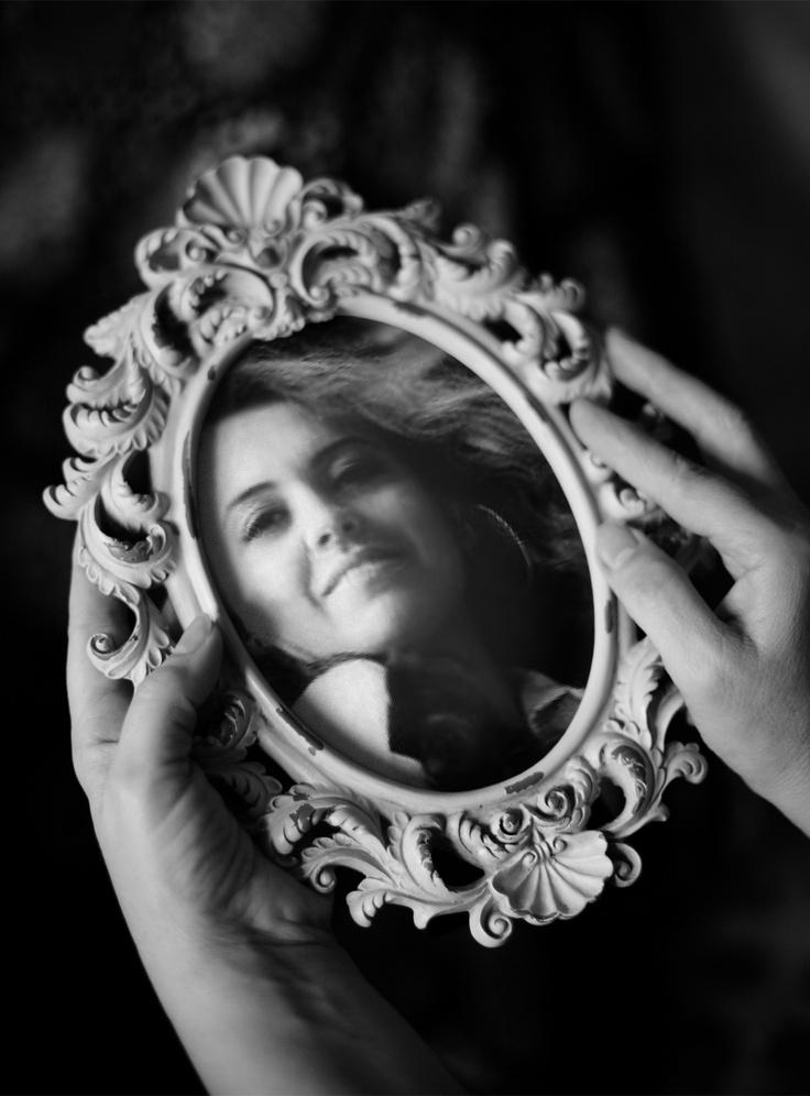 Yasaman Daghighi - mirror