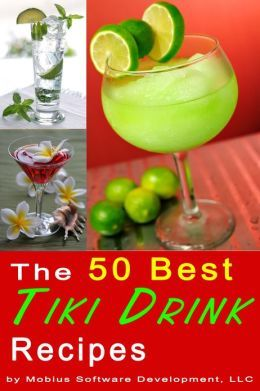 17 best images about tiki bar on pinterest april 25 for Top bar drink recipes