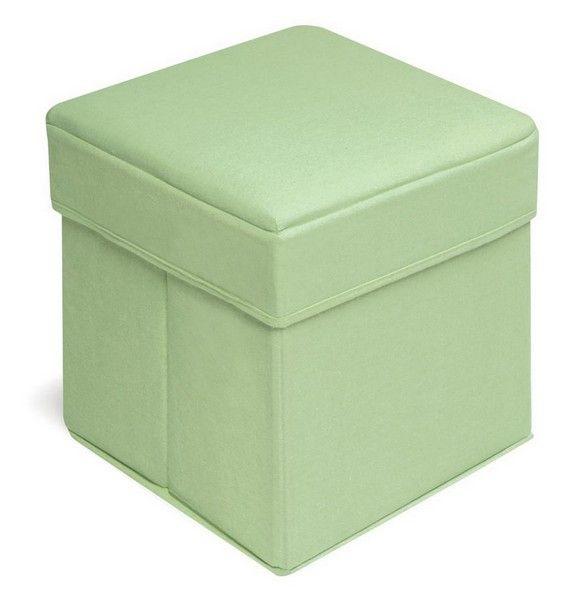 Sage Folding Storage Cube Part 79