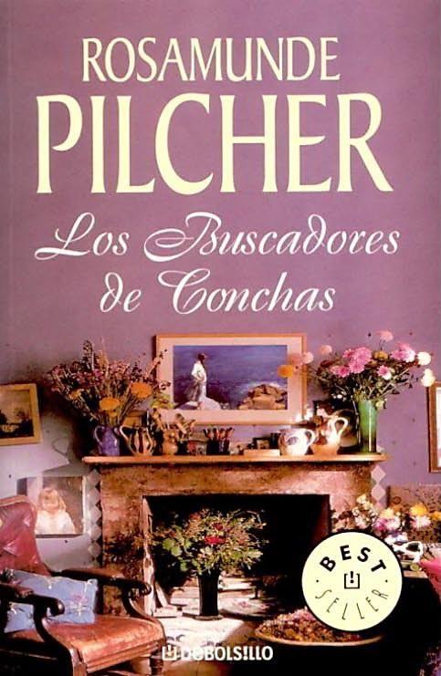 Los buscadores de conchas, de Rosamunde Pilcher