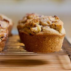 Apple Oatmeal 3 Point Weight Watchers Muffins Recipe | Yummly