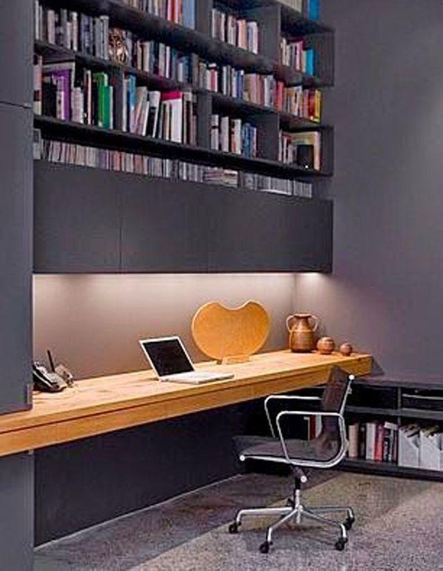 Nos Idees Pour Sublimer Son Bureau Elle Decoration Bureau A