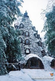 Montaña Mágica Lodge en Huilo Huilo, Chile - Buscar con Google