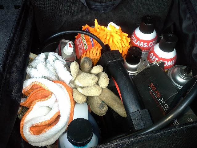 Trunk Organization  Simply in Control: Trunk Organization  **  Check out all of the related pics, if they're available, via this PIN.
