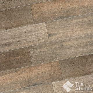 Wood Design Collection Caramello Wood Plank Porcelain Tile   Modern   Floor  Tiles   Orange County