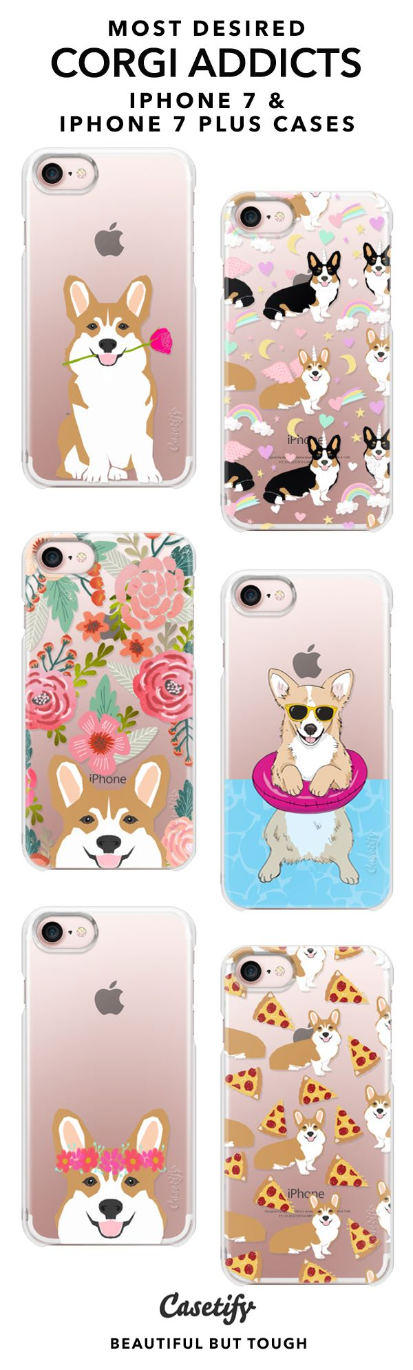 """""""Two roads diverged in a wood, I followed the Corgi."""" 