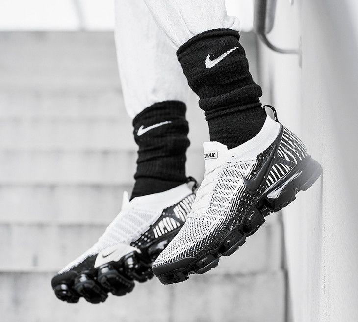 chaussure nike zebre