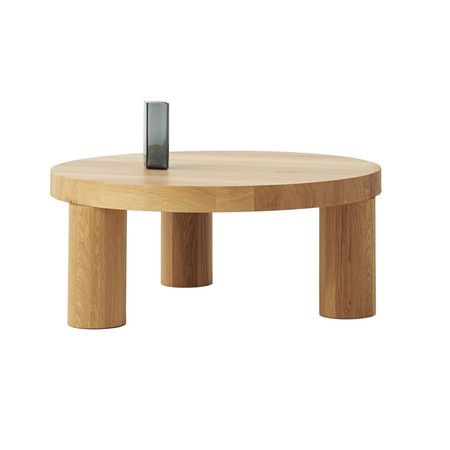Offset+Coffee+Table