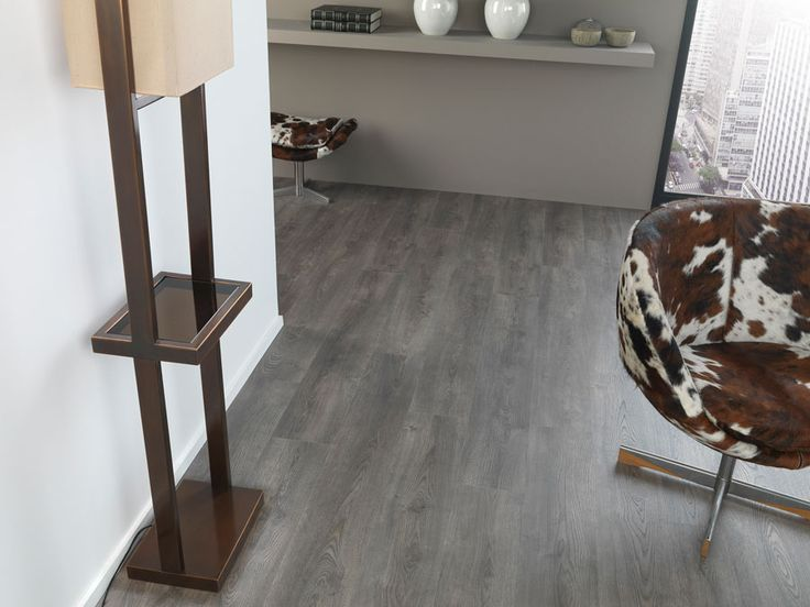 Style Smooth | Supreme Quality Laminate Flooring by L'antic Colonial | Available in TileStyle
