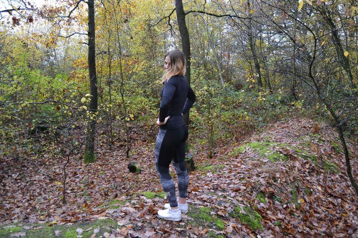 Fit bleiben im Herbst