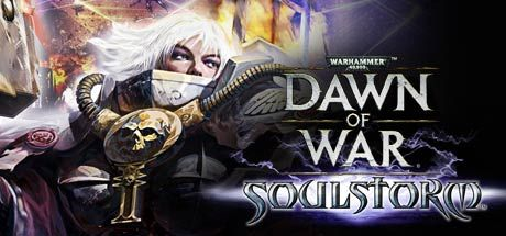 Warhammer® 40,000: Dawn of War® - Soulstorm en Steam