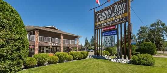 Book Carmel Inn, Prince George on TripAdvisor: See 145 traveler reviews, 29 candid photos, and great deals for Carmel Inn, ranked #6 of 23 hotels in Prince George and rated 4 of 5 at TripAdvisor.