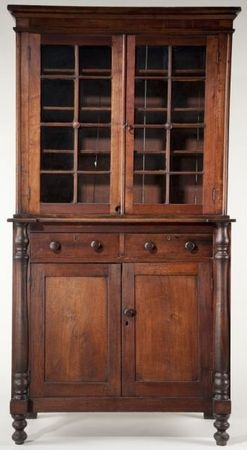 Image detail for -priceguide, furniture, Southern, Furniture: A Southern Jackson press ...
