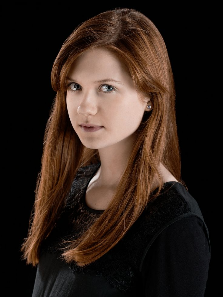 34 best Bonnie Wright ( Ginny Weasley ) images on ...