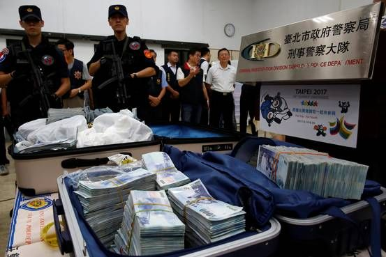 Criminals in Taiwan and Thailand programmed bank ATMs to spew cash earlier this year. The FBI is warning U.S. banks of the potential for similar attacks.