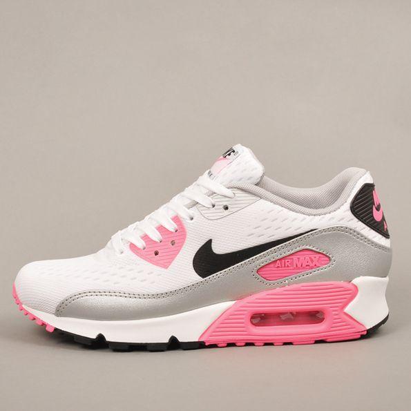 Nike Womens Air Max 90 Premium Clothing, Shoes & Jewelry : Women : Shoes http://amzn.to/2kHQg0c