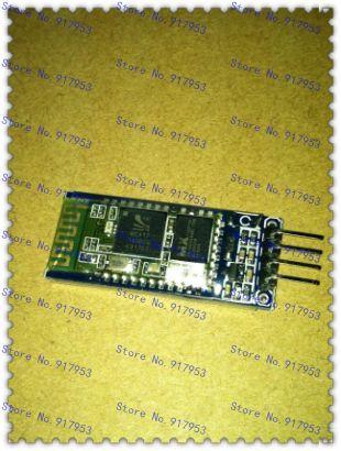 50 шт. HC-05 от одного мастера к серийный модуль модуль Bluetooth адаптер Bluetooth могут общаться с Bluetooth мобильные телефоны
