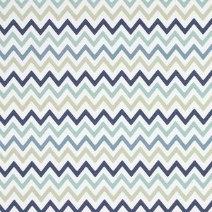 Stuart Graham Accent Collection - Zag Zig Colonial
