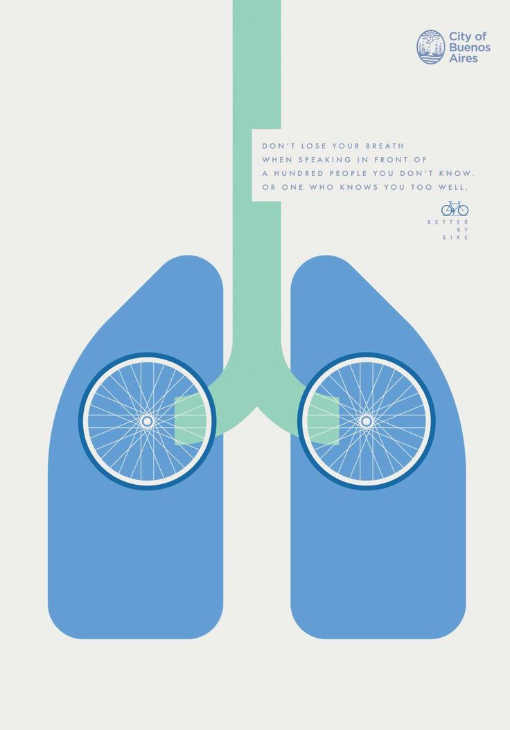City of Buenos Aires: Lungs