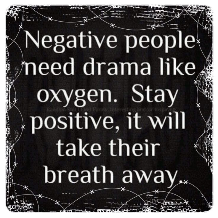 Quotes About Negative People: Quotes: Haters & Miserable