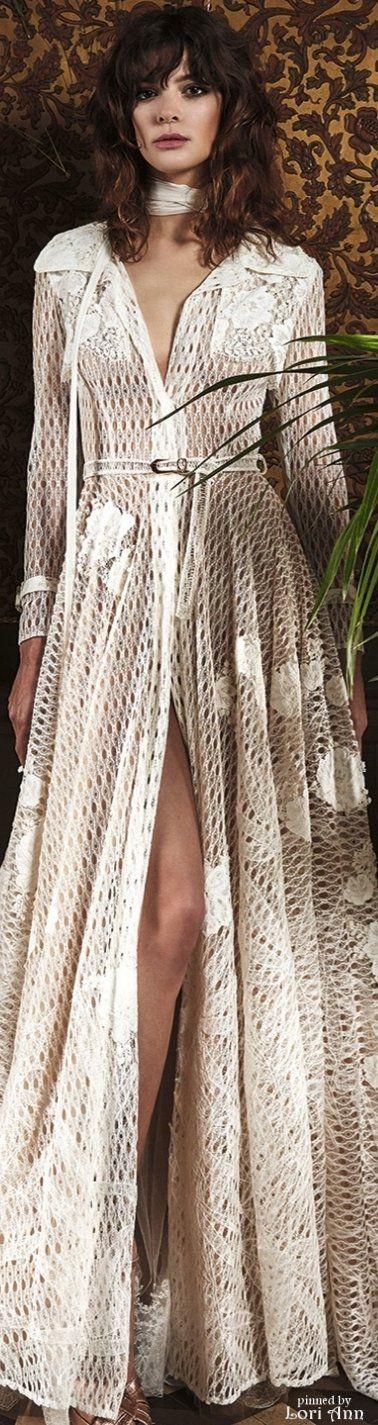 Yolan Criss Boho Bride 2017