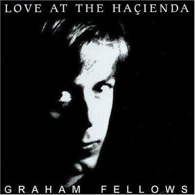 Memory Box: Graham Fellows