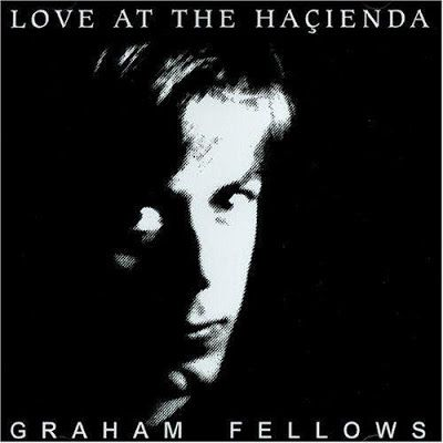 Memory Box: Graham Fellows