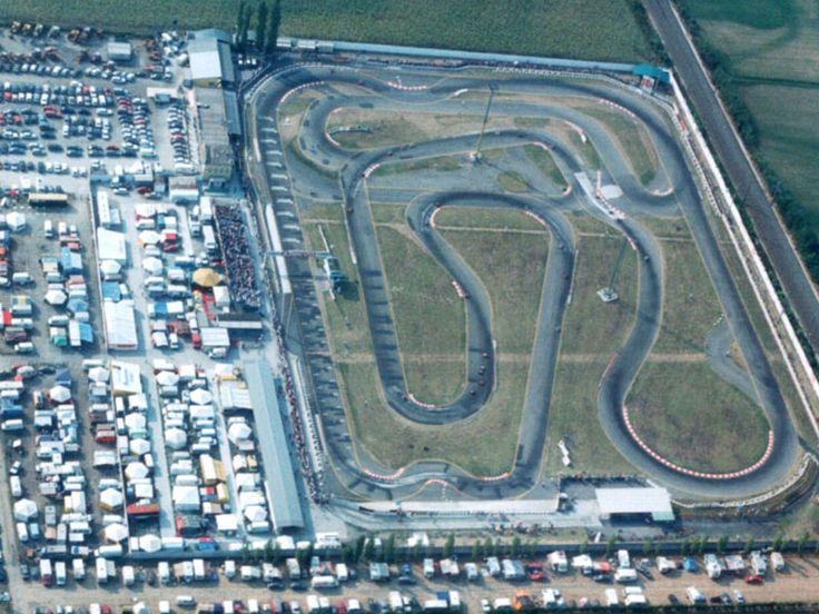 Kartodromo Parma