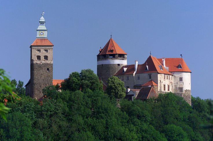 Die Burg Schlaining liegt am Stadtrand von Stadtschlaining im Burgenland und ist auf jeden Fall einen Besuch wert! #Badradkersbrug #Burgenland #Freizeit #Region