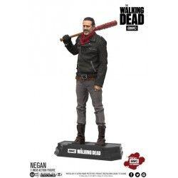 FIGURA WALKING DEAD NEGAN 18 CM Precio de Ocasión, McFarlane nos trae la nueva serie de figuras de los principales personajes. Todos los fans de ´The Walking Dead´ y del género de zombis no pueden ...