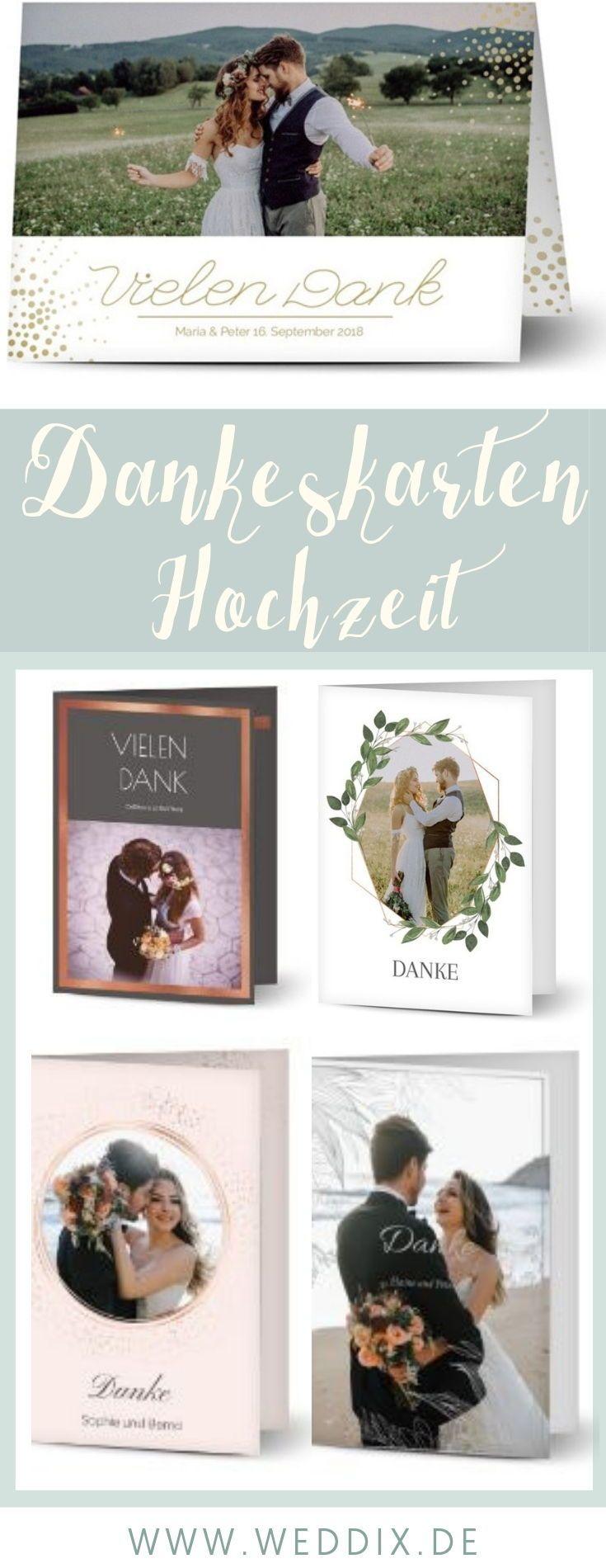 Nach Einem Traumhaften Hochzeitsfest Stilvoll Danke Sagen Wunderschone Dankeskarten Eigenes Foto Hochladen Und T Hochzeit Hochzeitscheckliste Hochzeit Shop
