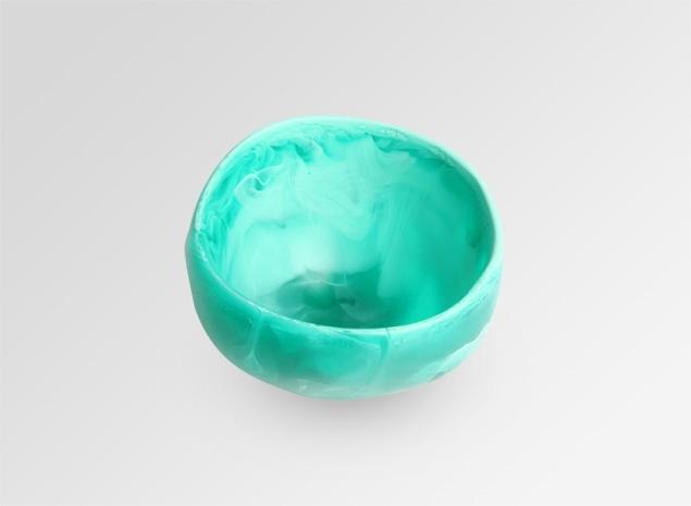 Dinosaur Designs 2012 Emerald Swirl - Green Swirl
