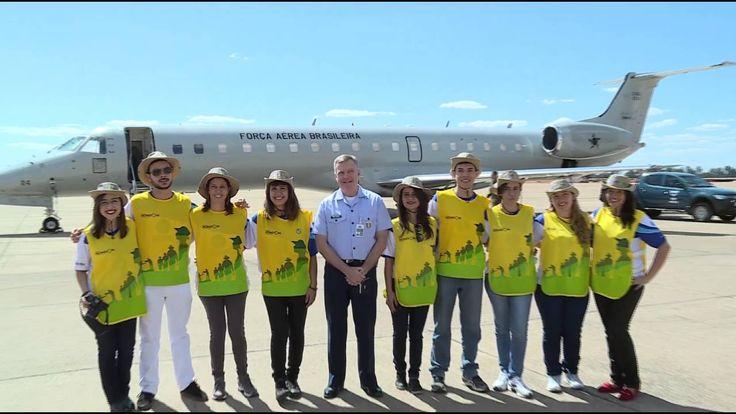 FAB apoia Projeto Rondon