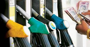 Petrol price increase and diseal price decline Petrol price was hiked by 64 paise a litre, but diesel price was cut by Rs 1.35 per litre in line with trend in global oil rates http://www.vishvagujarat.com/petrol-price-increase-and-diseal-price-decline/