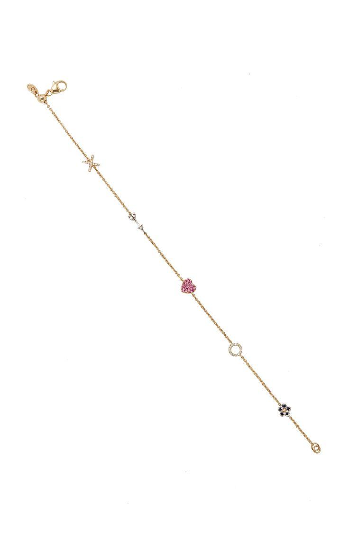 Love Charm Bracelet by Loquet London