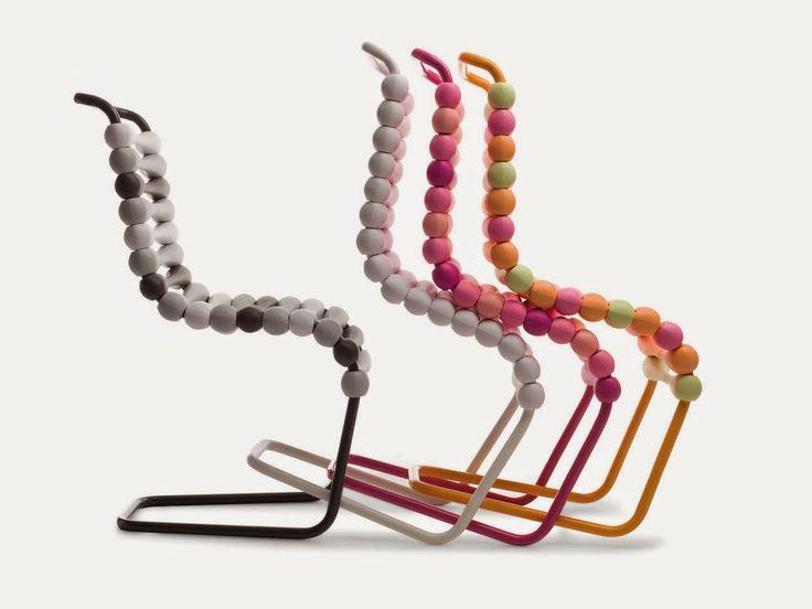 """""""Boing Chair"""" - Karim Rashid"""