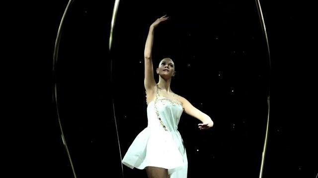Dawid Woliński Fashion Show 2013 powered by Lilou by I Like Photo Group. Filming: Michał Kluszczyński / ilike-photo.com