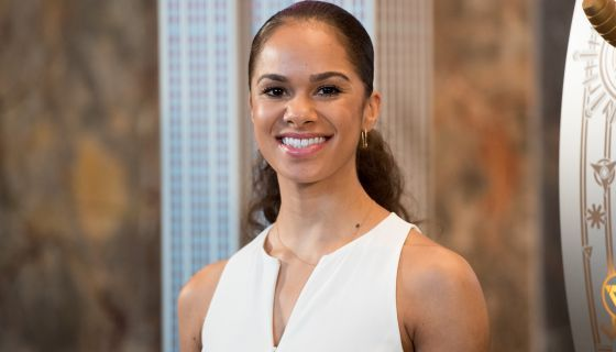 "Ballet dancer Misty Copeland also spoke out against Under Armour CEO Kevin Plank referring to President Donald Trump as an ""asset"" to the country after Stephen Curry disagreed with Plan…"