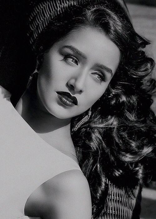 Shraddha Kapoor                                                       …