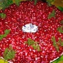Обалденный салат на скорую руку затмил шубу и оливье