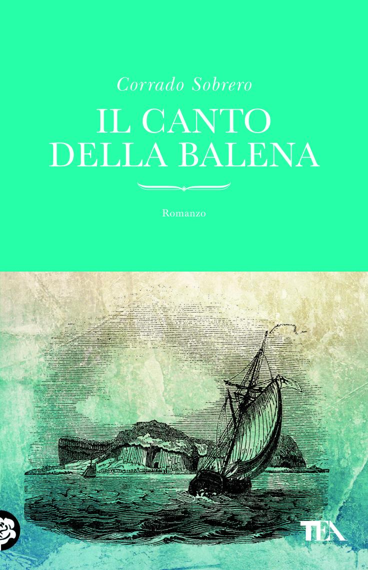 Un'isola emersa dal mare, un blocco di roccia di nessuno che diventa il sogno di libertà di tutti (dal 30 gennaio 2014 - http://www.tealibri.it/generi/narrativa_generale/il_canto_della_balena_9788850233540.php).