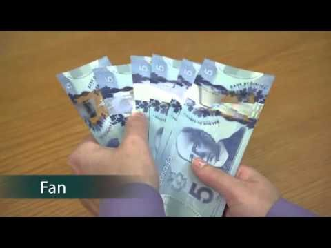 Tips on Handling Polymer Notes