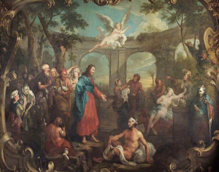 William Hogarth 1697 1764 Pintor Ingles 12 William Hogarth
