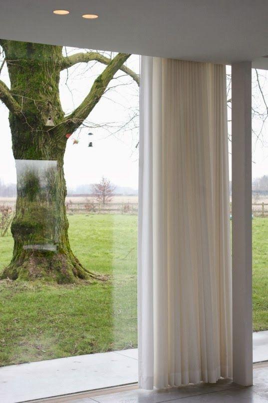 Simplicity Love: Private House, Belgium   De Poorter Holdrinet