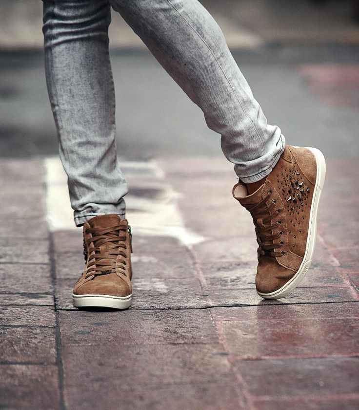 In style, in the city, in #UGG! Shop on #SALE now