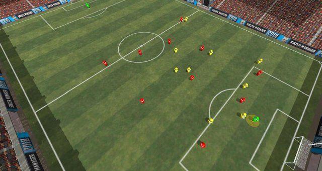 Soccer Manager 2018 Easy Start Soccer Easy Start Game Guide